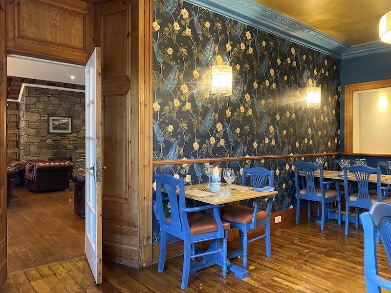 achray house bar restaurant