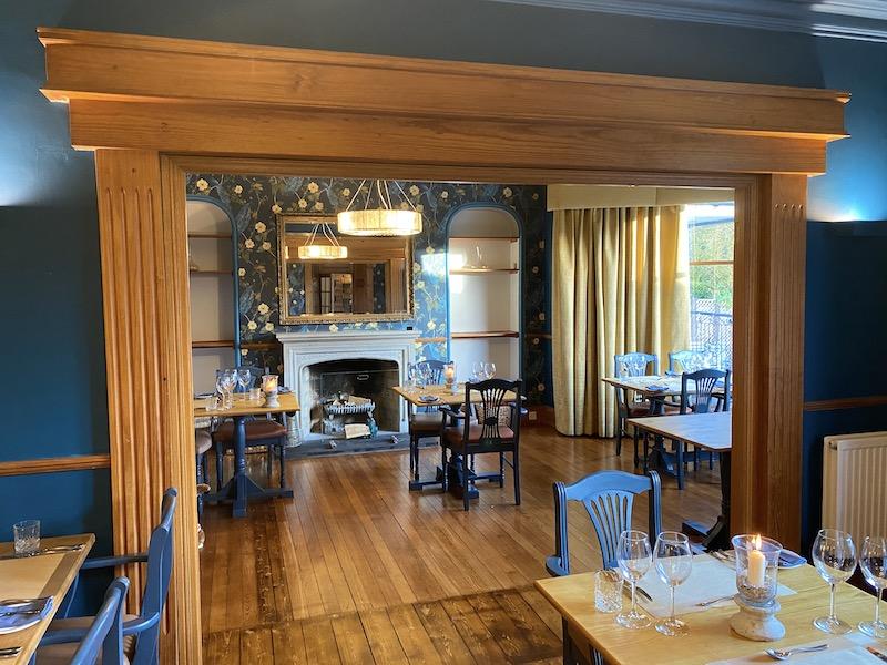 achray house restaurant