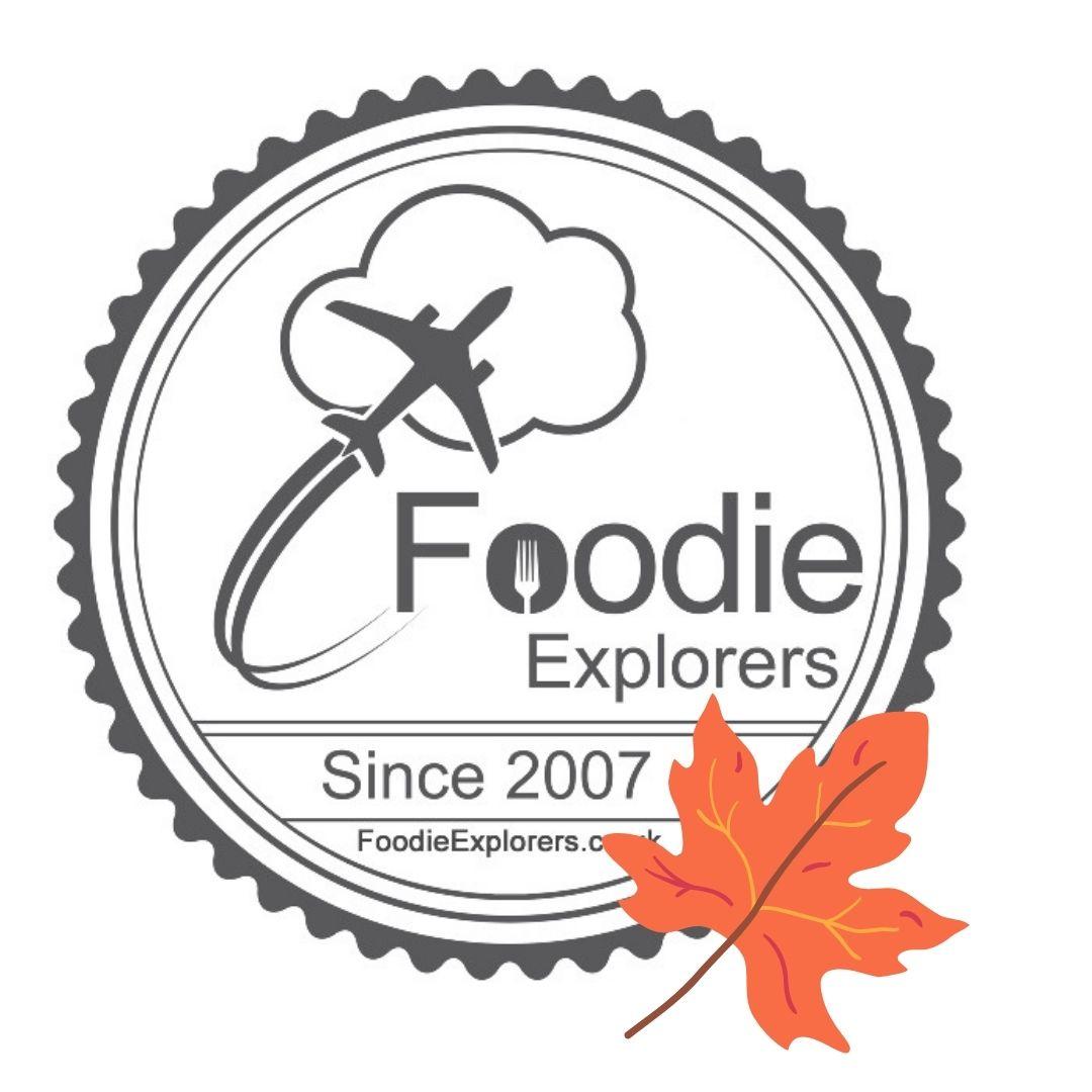 Foodie Explorers