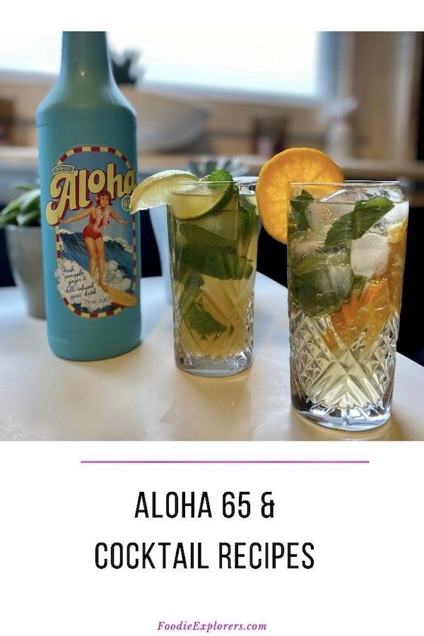 Aloha 65 pinterest pin