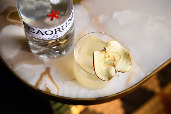 Christmas Cocktail 3