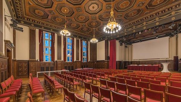 Meistersaal Hansa