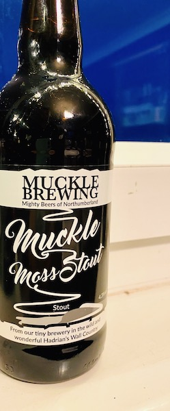 Muckle Brewing Muckle Moss