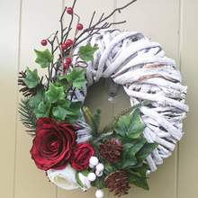 alaska wreath