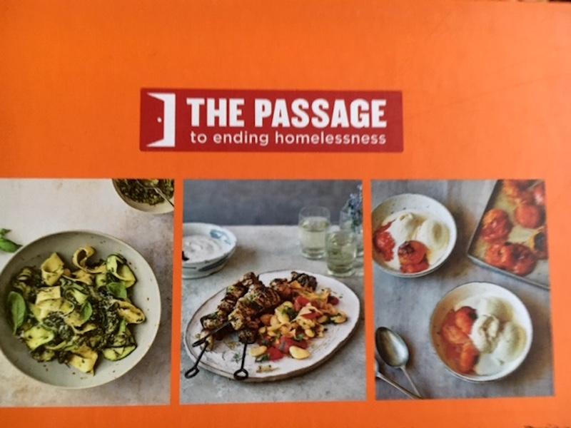 maureen the passage book