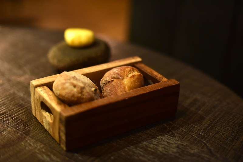 the black bull sedbergh bread and butter