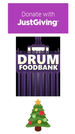 foodbank fundraiser