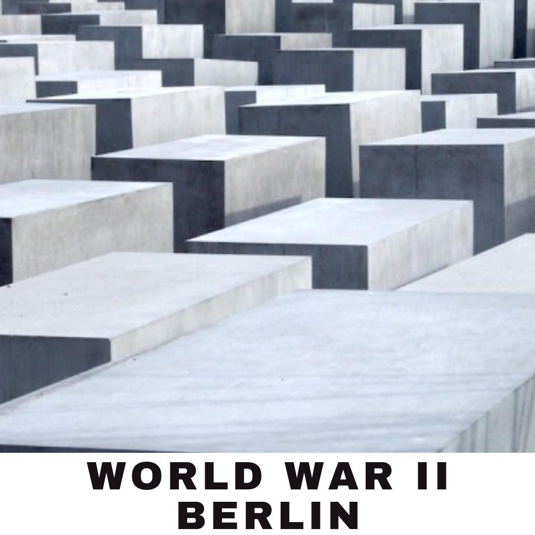 world war two berlin