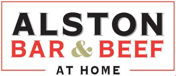 Alston bar and beef at home