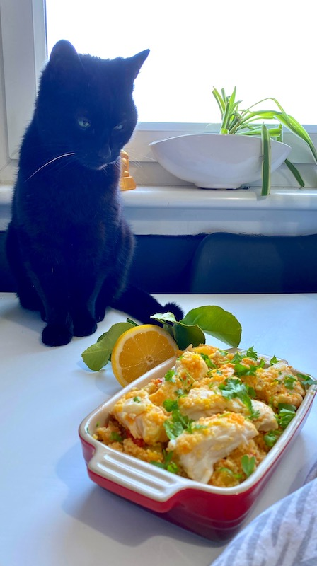 fish stew fred