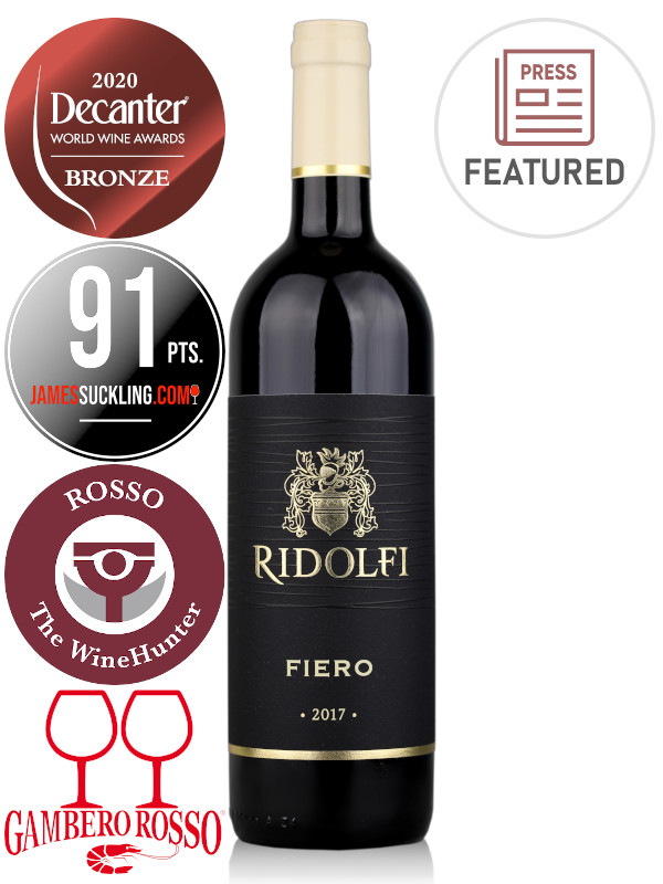 Ridolfi - Super Tuscan IGT