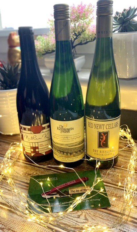 new york state wines