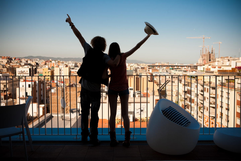 BCN_social_view warm outdoors rooftops couple_HR_Chris Auld (1)