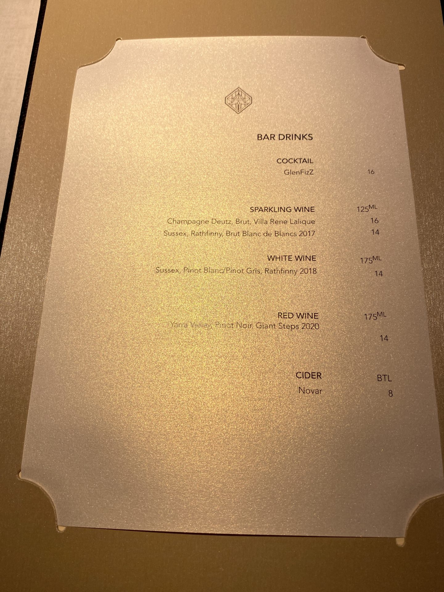 the glenturret lalique