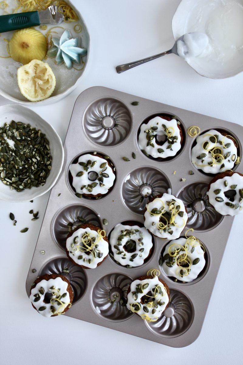 Make bake cookbook