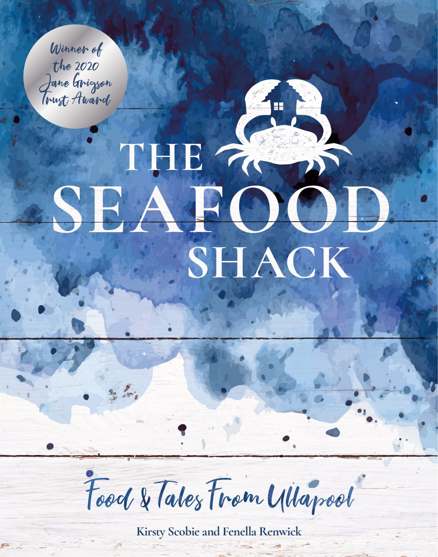 the seafood shack book review
