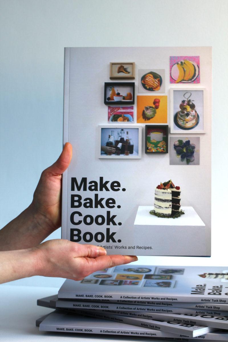 Make bake cook