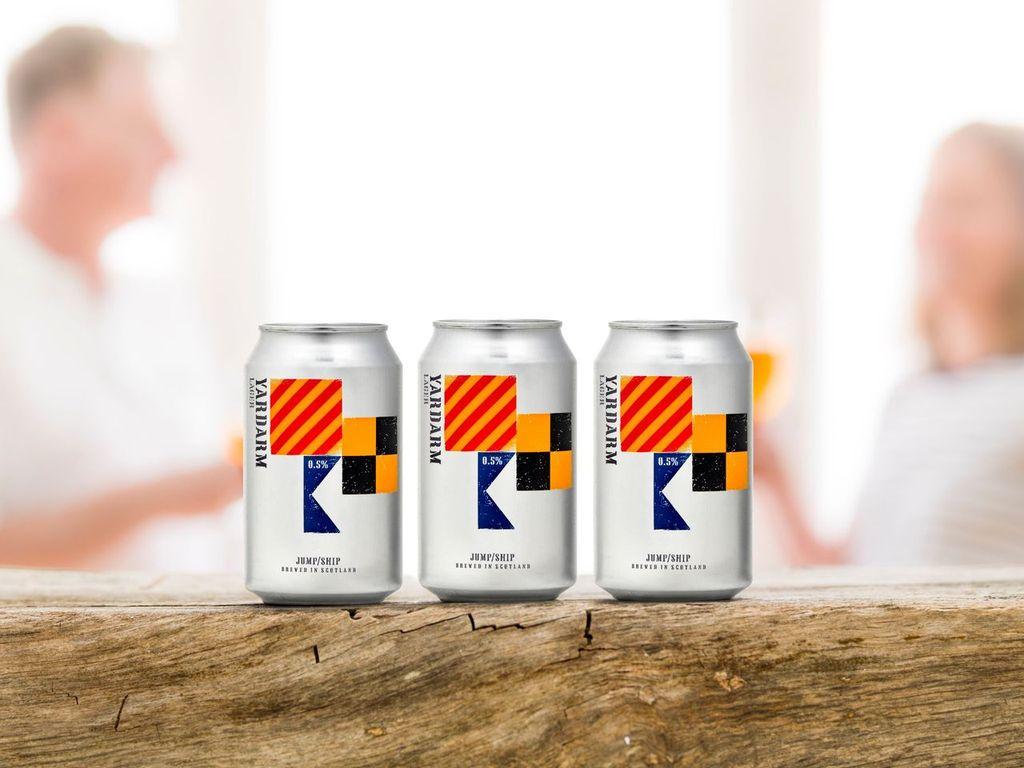 Jump Ship Brewing gains World Beer Award title