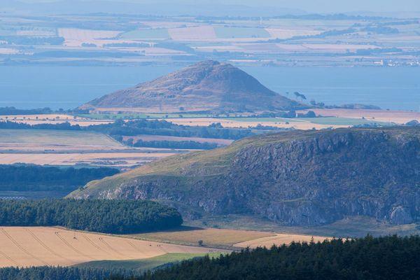 East Lothian john muir
