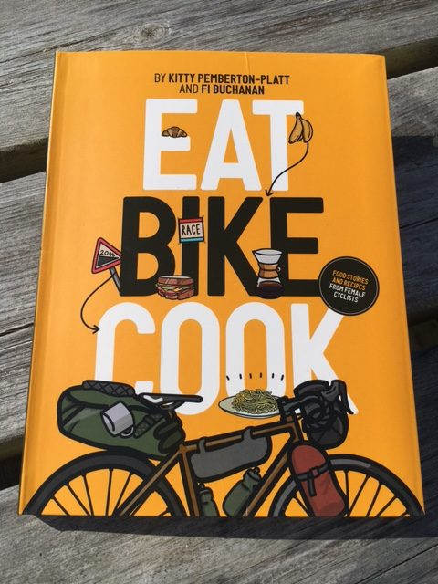 eat bike cook book review